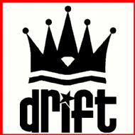 JDM DRIFT KING DECAL